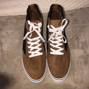 Old navy sneakers new